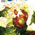 Comic Book Preview – Avengers: No Road Home #9