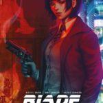 Cover artwork for Blade Runner 2019 revealed