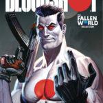 Comic Book Preview – Bloodshot Special FCBD 2019