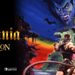 Konami announces full line-up for Castlevania Anniversary Collection