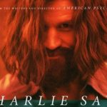 New poster for Charlie Says starring Matt Smith as Charles Manson