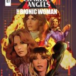 Dynamite announces Charlie's Angels/Bionic Woman crossover