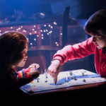 New Child's Play image featuring Andy and Chucky