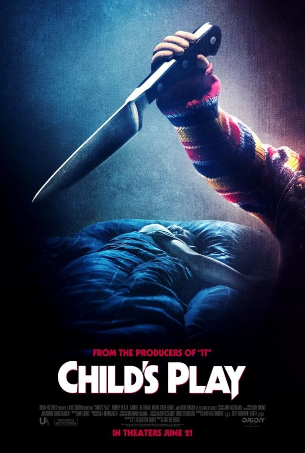 Child's Play remake gets a new poster