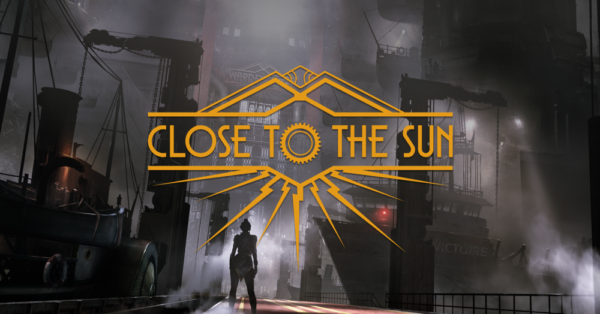 Tesla-inspired horror adventure Close to the Sun arrives in the Epic Games Store this May