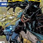 Batman battles the Arkham Knight in preview of Detective Comics #1002