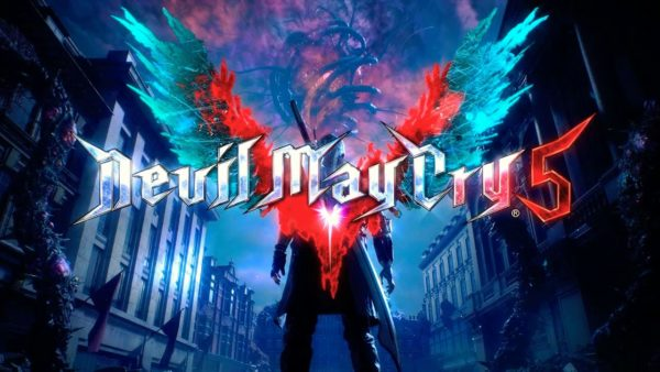 Devil May Cry 5 Soundtrack Coming To Cd And Vinyl This Summer
