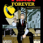 Comic Book Preview – Dick Tracy Forever #1