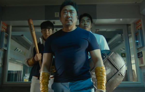 Train to Busan's Ma Dong-seok joins Marvel's The Eternals