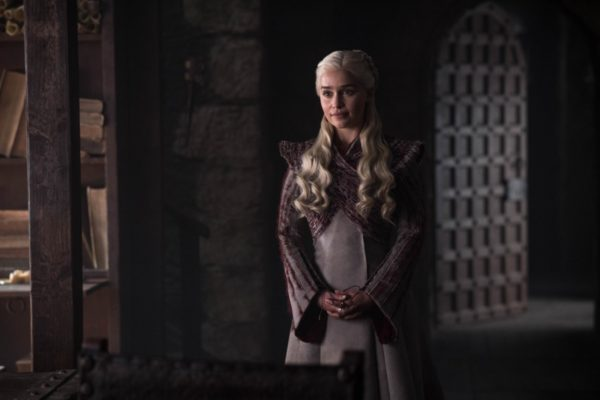 Promo images for Game of Thrones season 8 episode 2