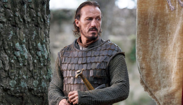 Amazon's The Dark Tower series adds Game of Thrones' Jerome Flynn