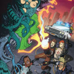 Comic Book Preview – Ghostbusters: 35th Anniversary: The Real Ghostbusters