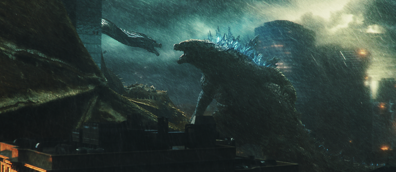 Exclusive Interview – Michael Dougherty on Godzilla: King of the Monsters