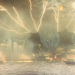 New TV spot for Godzilla: King of the Monsters stomps online