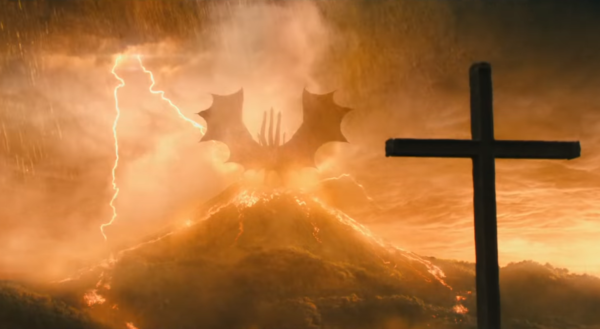Godzilla: King of the Monsters gets an epic final trailer