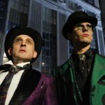 Promo images for Gotham's Season 5 Finale – 'The Beginning…'