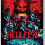 Giveaway – Win Hell Fest on DVD – NOW CLOSED
