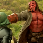 Hellboy reportedly plagued with on-set clashes
