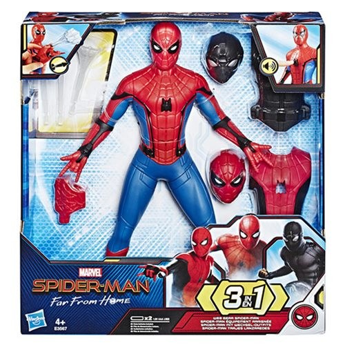 Hasbro-Spider-Man-Far-From-Home-figures-1