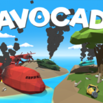 Webble Games' Havocado arrives on Steam Early Access