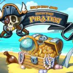 Puzzle adventure Match Three Pirates! Heir to Davy Jones now available on Steam