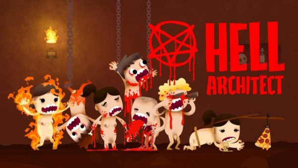Hell Architect gets a new trailer