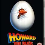 Blu-ray Review – Howard the Duck (1986)