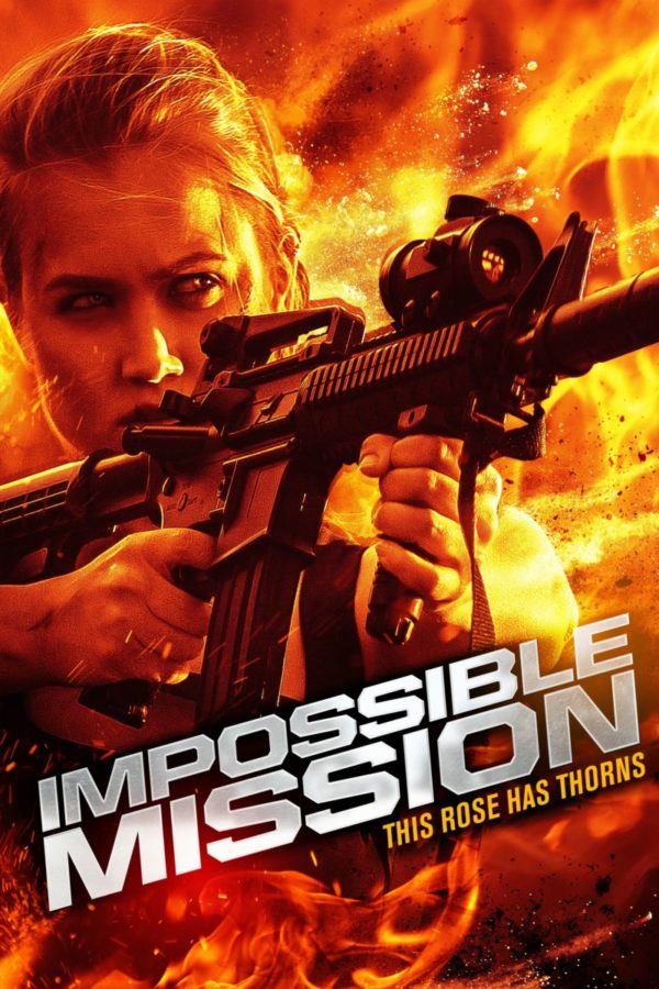 Action thriller Impossible Mission gets a poster and trailer