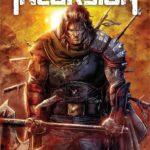 Comic Book Review – Incursion #3