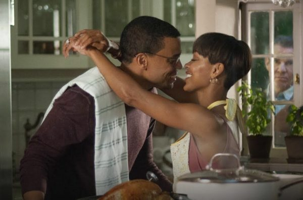 New trailer for The Intruder starring Michael Ealy, Meagan Good and Dennis Quaid