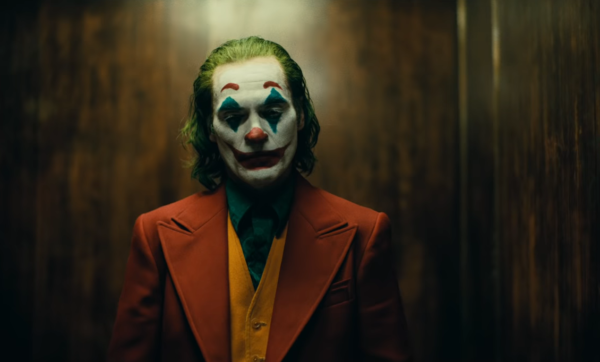 Put on a happy face with first Joker trailer