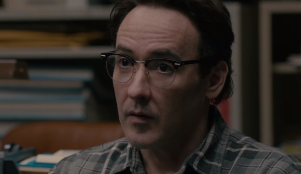 Amazon's Utopia adds John Cusack