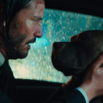Watch the first clip from John Wick: Chapter 3 – Parabellum