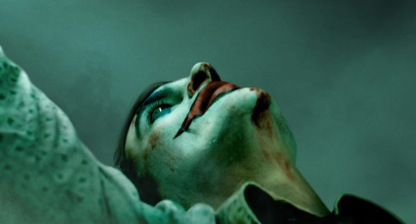 Joaquin Phoenix Transforms Into A Homicidal Clown In 'The Joker' Trailer