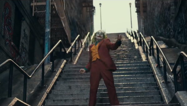 Why Joker is More Scorsese Ode Than Comic Book Movie