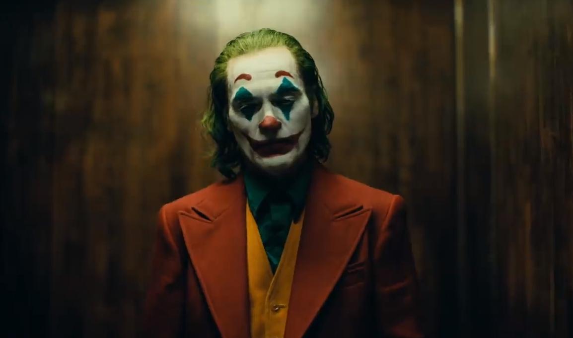 Joker tracking bigger domestic box office opening than Aquaman and Shazam!