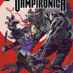 Comic Book Preview – Archie Horror's Jughead: The Hunger vs. Vampironica #1