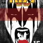 Comic Book Preview – KISS: The End #1