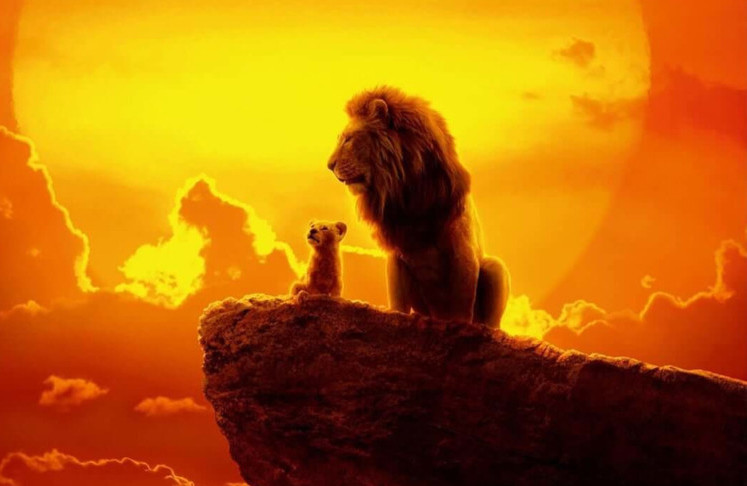 Disney's The Lion King passes $1.5 billion at the worldwide box office
