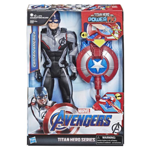 Marvel Avengers Hulk Endgame Titan Hero Deluxe 12 Inch Action Figure