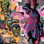 Marvel announces History of the Marvel Universe limited series