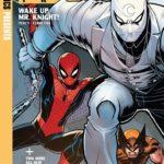 Comic Book Preview – Marvel Comics Presents #4