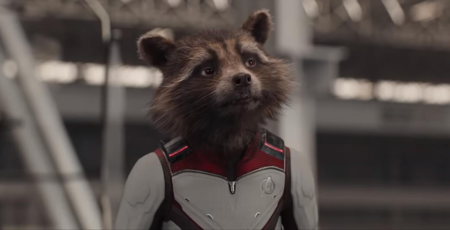 Avengers Endgame Streamen