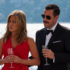 First look images from Murder Mystery featuring Jennifer Aniston and Adam Sandler