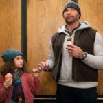 First poster and trailer for family action comedy My Spy starring Dave Bautista and Chloe Coleman