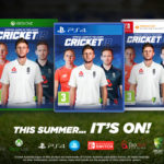 Cricket 19 – The Official Game of the Ashes release date revealed