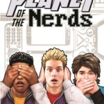 Comic Book Preview – Planet of the Nerds #1