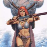 Comic Book Preview – Red Sonja #3