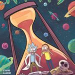 Comic Book Preview – Rick and Morty #49