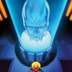 Comic Book Preview – Saban's Go Go Power Rangers #19